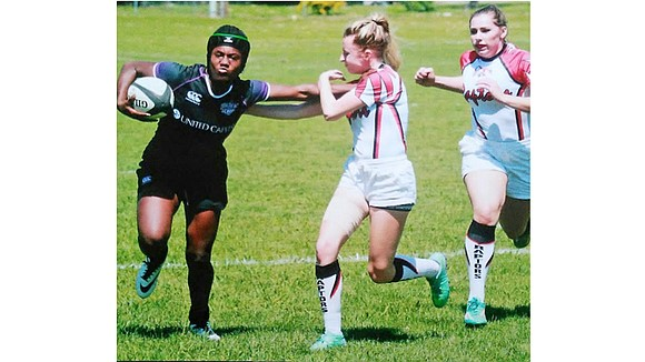 JaVonii Merritt has become the first African-American female rugby player in Memphis to earn a college rugby scholarship. The achievement ...