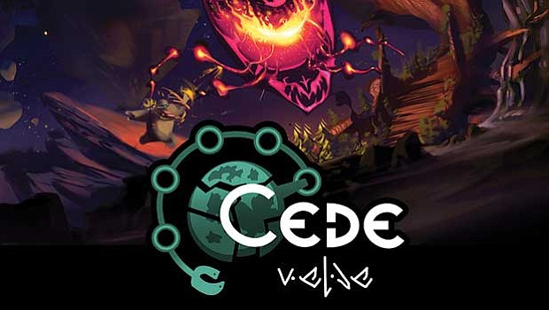 Cede, an action role-playing video game, launches its crowdfunding campaign on Kickstarter this month.