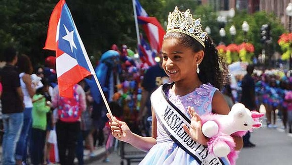 Over the last 50 years, the festival has become a mainstay for Boston's Puerto Rican community, and one of the ...