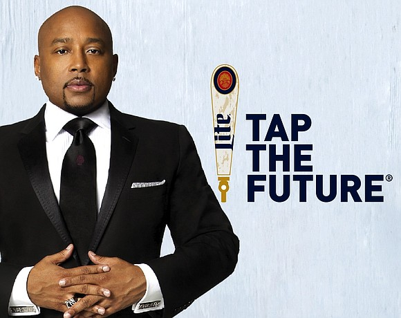 Look out, the shark is in town! Entrepreneur Daymond John of ABC's Shark Tank and Miller Lite brought their Tap ...