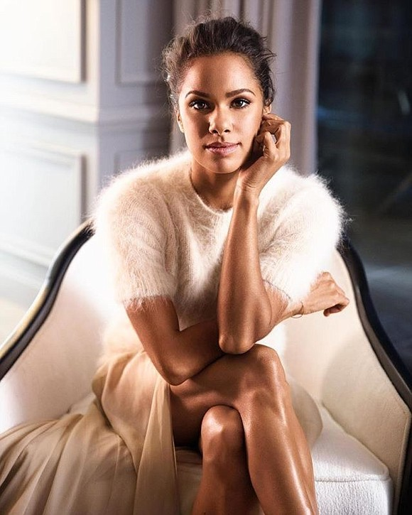 Estée Lauder announced Misty Copeland, principal ballerina at American Ballet Theatre, as the new global spokesmodel for the brand's Modern ...