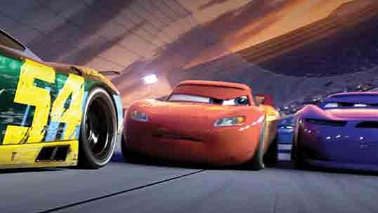 "The popular Disney-Pixar animated film ""Cars"" will be shown tonight at Palmdale's Family Movie Nights at the Palmdale Amphitheater, 2723 ..."
