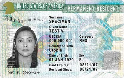 Eight ways to get a green card in Trump's America—Part 4 | New York