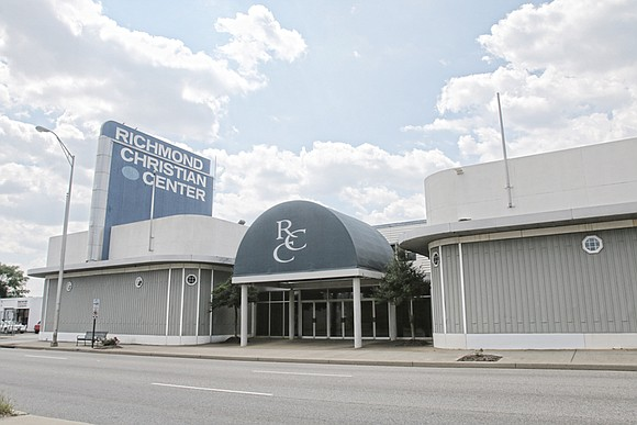 The Richmond Christian Center, still struggling to emerge from bankruptcy after nearly four years, once again is facing the loss ...