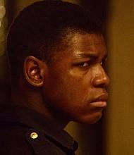 """John Boyega stars in the film """"Detroit."""" (Annapurna Pictures)"""