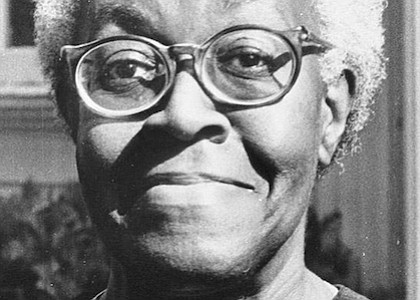 Gwendolyn Brooks' apartment was dark on May 1, 1950. The brilliant, award-winning Black poet, who wrote about life on Chicago's ...