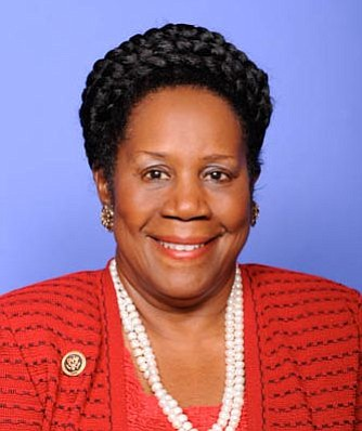 "Congresswoman Jackson Lee: ""The horrific shooting at the Marjory Stoneman Douglas High School in South Florida sickens and saddens me ..."
