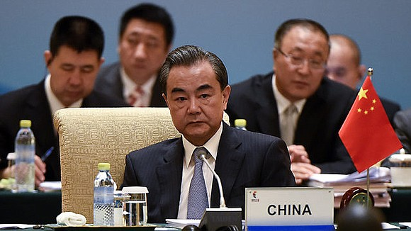 China is willing to take the economic hit of greater sanctions on North Korea, a top official said Monday, as ...