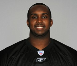 Detroit Lions offensive lineman Tony Hills has retired from the NFL, the team announced Monday afternoon.