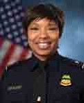 U.S. Customs and Border Protection (CBP) recently held a Change of Command ceremony to formally instate LaFonda D. Sutton-Burke, formerly ...