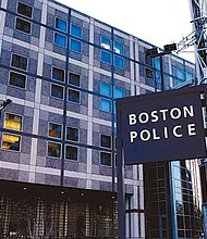 A federal judge upheld an earlier ruling that the BPD promotion exam has a disparate impact on officers of color.