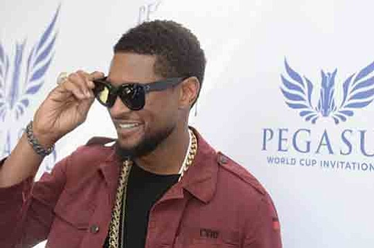 Three people sued Usher this week alleging the singer failed to disclose that he has genital herpes before having sex ...