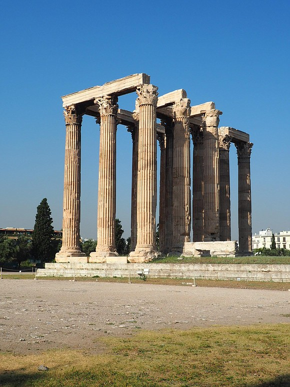 The city of Athens has been continuously inhabited for more than 7,000 years, making it one of the world's oldest ...