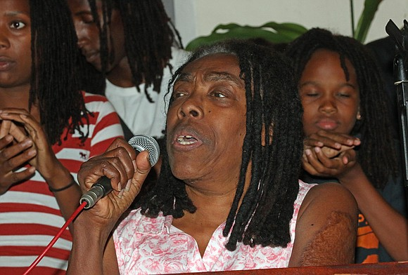 Four decades after the MOVE 9 were imprisoned in what many contend was an unjust frame-up case, supporters of the ...