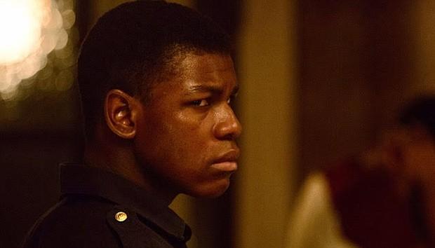 """John Boyega stars in the film """"Detroit."""""""