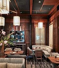 SingleThread Restaurant