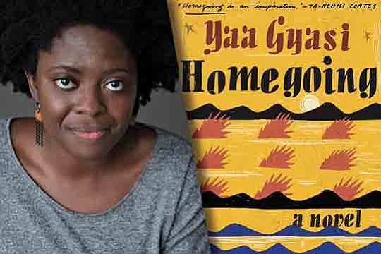 "The Palmdale City Library will host the next meeting of the African American Book Club to discuss the novel ""Homegoing"" ..."