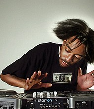 Portland rapper DJ Chill was severely injured in a recent automobile accident. A benefit to support his rehab efforts takes place Tuesday night, Aug. 15 during Jamn' 107.5 and The Breakout Show's rap concert at the Ash Street.