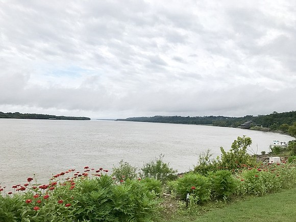 Nestled along the banks of the curvy Mississippi River and situated high on The Bluff is a piece of preserved ...