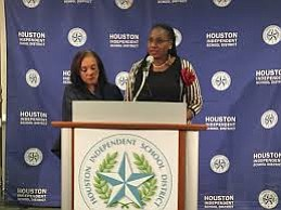 State officials are heading to HISD headquarters Thursday to discuss plans to improve the district's chronically failing schools – or ...