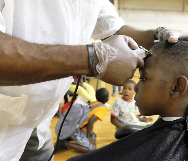 On the cutting edge //