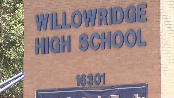 Willowridge High School students and staff members will begin the 2017-18 school year at Marshall High School as cleanup efforts ...