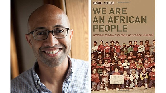 """The Benjamin L. Hooks Institute for Social Change at the University of Memphis has selected """"We Are an African People: ..."""