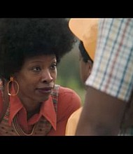 """Procter & Gamble's """"The Talk"""" ad has sparked controversy across the nation and conversations about race. """"The Talk"""" television commercial features featuring African-American women discussing the realities of being Black in America and warning their children about racism. (Screenshot/YouTube.com)"""