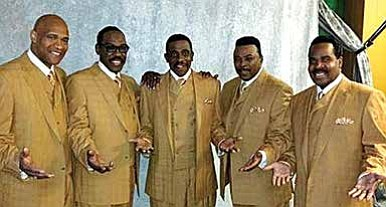 The Dramatics is an American soul music vocal group that originally formed in Detroit, Michigan in 1964 as The Dynamics. ...