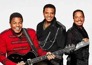 The Jacksons are set to receive the Lifetime Achievement in Music Award, Grammy® Award-winner Donnie McClurkin will receive the Gospel ...
