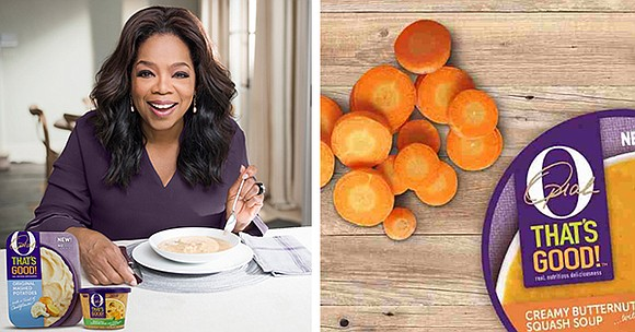 Oprah Winfrey is a self-made billionaire known for her accomplishments on TV and film, but now she has her very ...