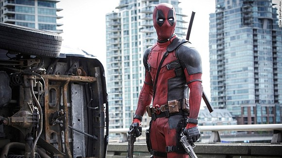 "A female stunt person has died while performing a motorcycle stunt on the set of ""Deadpool 2,"" according to a ..."