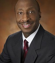 Kenneth Carleton Frazier (born December 17, 1954) is the Chairman, President and CEO of Merck & Co. -Wikipedia photo