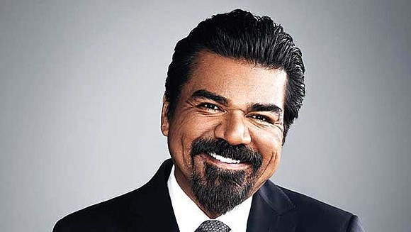 George Lopez talks about his new movie, I Am Battle Comic, a concert film about a tour he and 13 ...