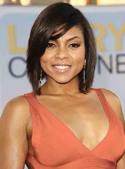 Actress Taraji P. Henson has never shied away from a worthy cause, and she has always been ready to fight ...