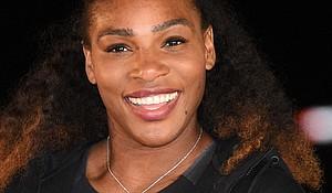 Tennis Great Serena Williams