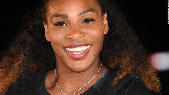 Serena Williams may be about to become a mother for the first time, but the tennis great has admitted to ...