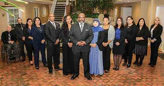 The Law Office of Zulu Ali, based in Riverside, has been named as one of the top 10 law firms ...