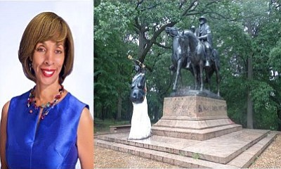 Following a vote by the Baltimore City Council, Mayor Catherine Pugh had four confederate statues removed from landscape overnight.