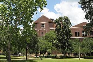 Prairie View A & M University - Prairie View, Texas