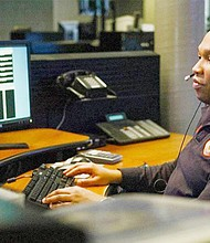 """Memphis Fire Department dispatchers will be answering fewer non-emergency calls if """"The Right Response"""" initiative works as designed. (Courtesy photo)"""