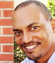 Rev. Carlton E. Smith