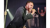 A force during a live performance, Jidenna delivered big time during a sold-out concert at the New Daisy Theatre. 