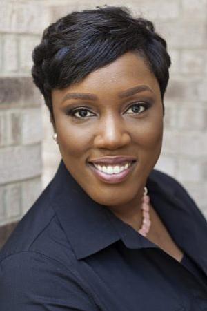 Dr. Deanna Davis-Rolle, DDS  owner of Smile Village Dental Care 12810 Broadway St #110 Pearland, TX 77584