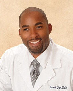 Dr. Roosevelt Gloyd III, OD