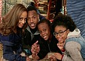 "Marlon Wayans plays a dad on his new show, ""Marlon"" airing on NBC."