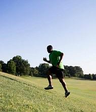 Running/ Exercise