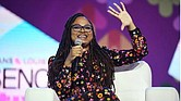 Ava DuVernay/Photo by Paras Griffin/Getty Images for 2017 ESSENCE Festival