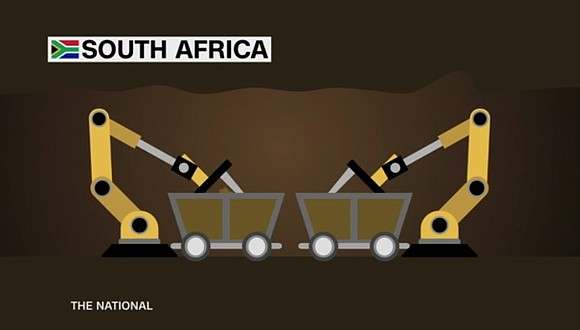 Although still in its infancy, with under 60,000 imports a year, the robotics industry in Africa is developing rapidly. In ...