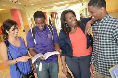 For the second year in a row, Prairie View A&M University (PVAMU) is on pace to again exceed its enrollment ...